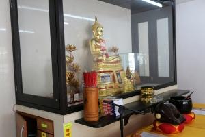The Royal Buddha Image of WFB