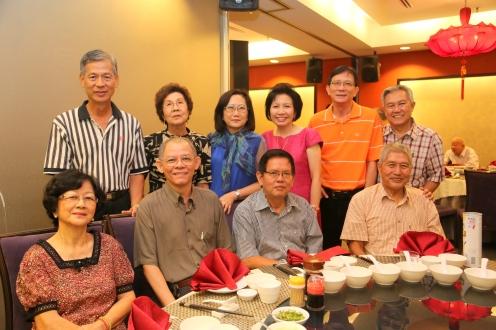 Ex-Sandilands Staff Dinner 012-001