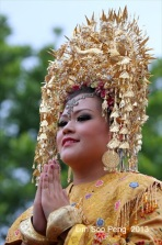 From Padang's Visit