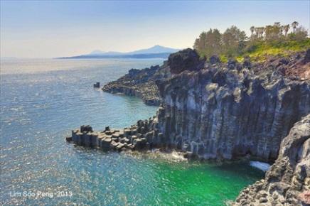 Jeju Island 517rsl
