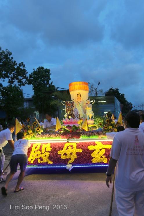 KuanYin Procession 104-001