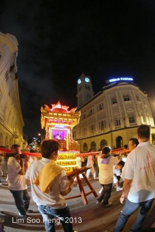 KuanYin Procession 301-001