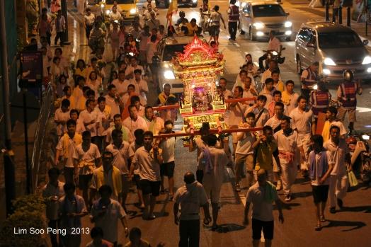 KuanYin Procession 513-001