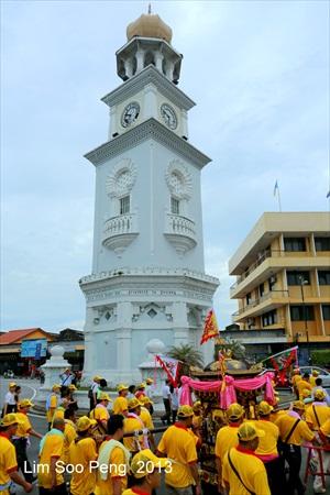 Tai Tay Yah Procession 479rsl