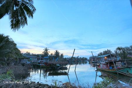 Trip to KotaBharu Day1 2307rsl