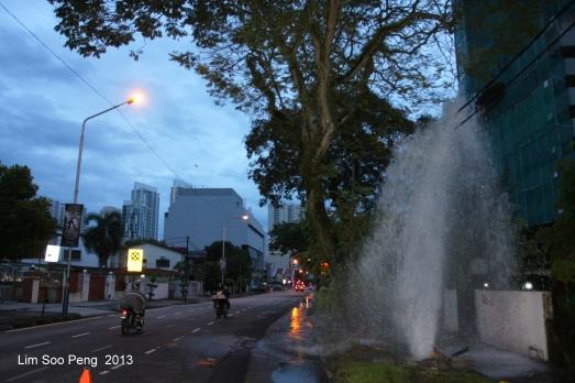 Water Fountain 004-001