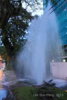 Water Fountain 011
