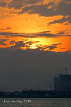 Last Sunrise 2013 156-001
