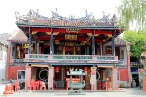 PHS KaiSanOng Temple 086-001