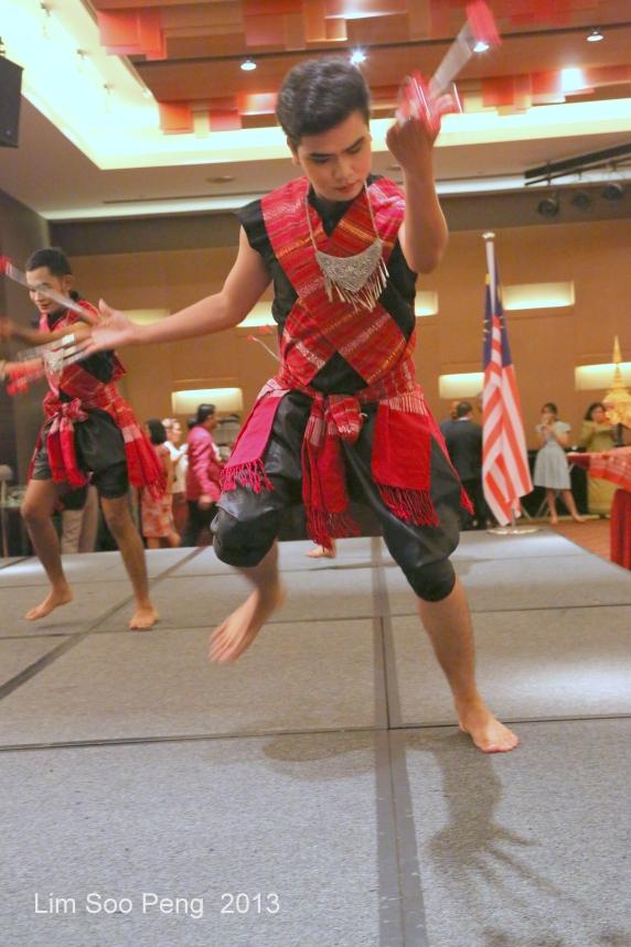 ThaiKing Celebrations 125-001