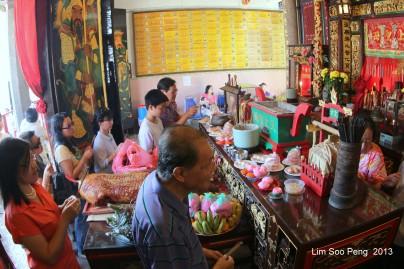 Tung Chek2913 110-001
