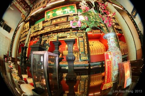 Tung Chek2913 125-001