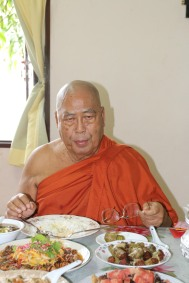 BurmeseTempleChief Bday 178