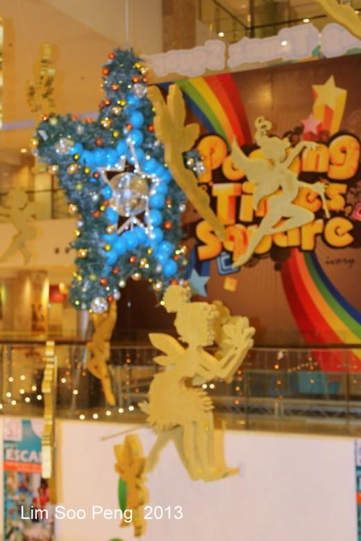 PgTimeSquare 70D 010-001