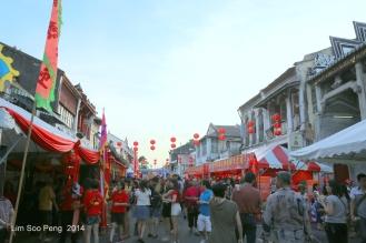 CNY Cultural & Heritage Celebrations 5D 154-001