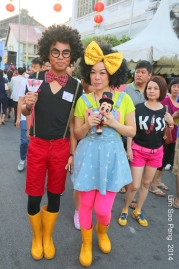 CNY Cultural & Heritage Celebrations 5D 161-001