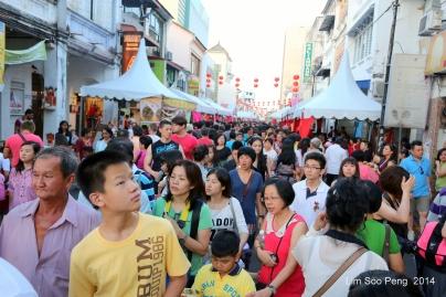 CNY Cultural & Heritage Celebrations 5D 164-001