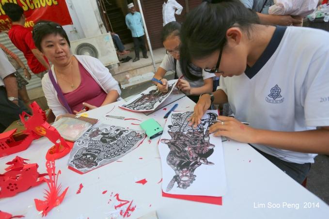 CNY Cultural & Heritage Celebrations 5D 169-001