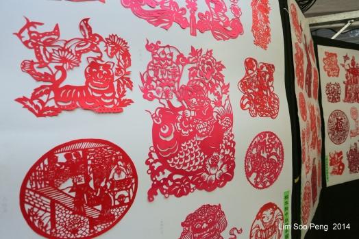 CNY Cultural & Heritage Celebrations 5D 173-001