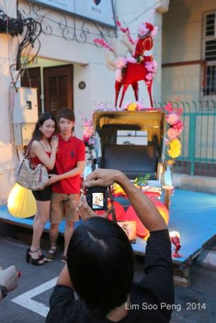 CNY Cultural & Heritage Celebrations 5D 194-001