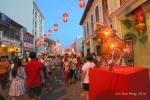 CNY Cultural & Heritage Celebrations 5D217-001