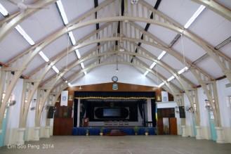 PFS Canteen 112-001