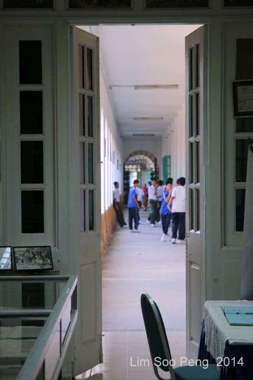 PFS Canteen 148-001