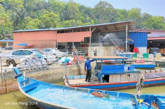 Bukit Tambun P2Bridge 030-001