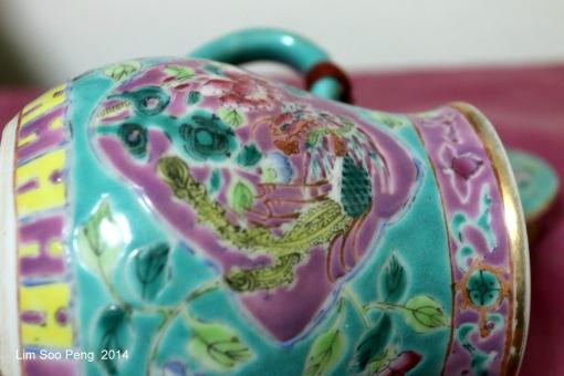 Nyonya Teapot 023-001