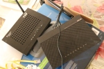 Modem Router 004