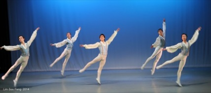 BalletIlluminations 70D 251rs