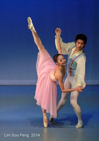BalletIlluminations CF 5D 120rs