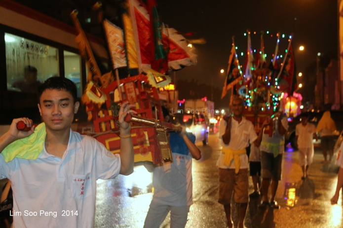 HBT Procession WFB 010