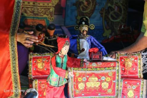 Wayang Puppet Show 043-002