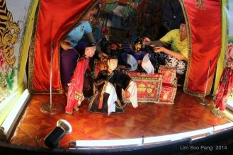 Wayang Puppet Show 055