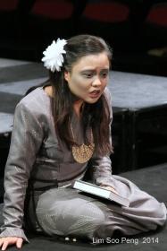 Hamlet Malaysia-styled 379