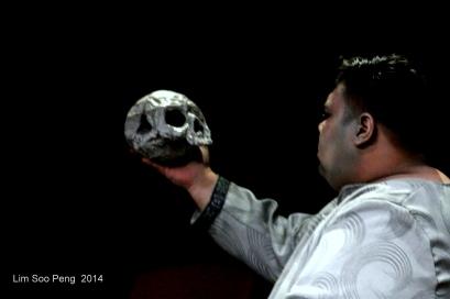 Hamlet Malaysia-styled 912