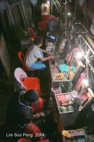 Jelutong Wayang 5D 048