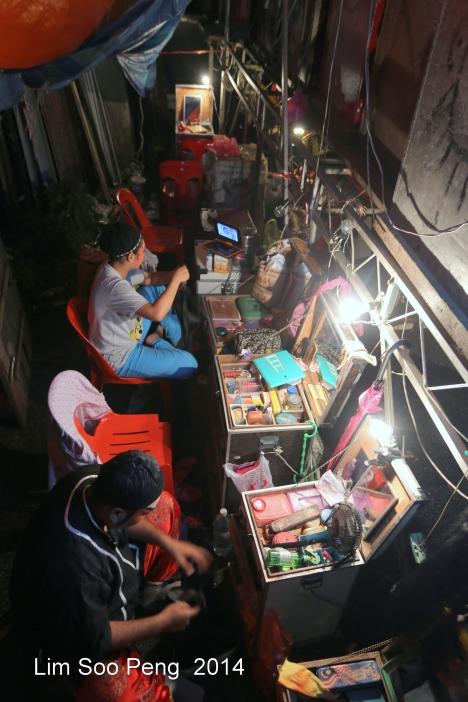 Jelutong Wayang 5D 050