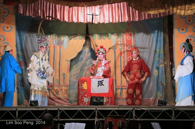 WayangHokkien Puppet 142