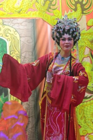 WeddingDinner I-Ming Pets 107