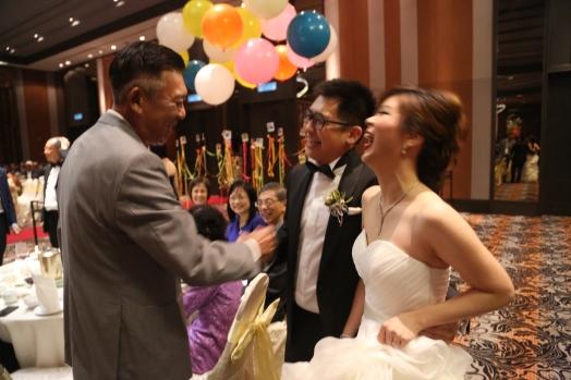 WeddingDinner I-Ming Pets 2809