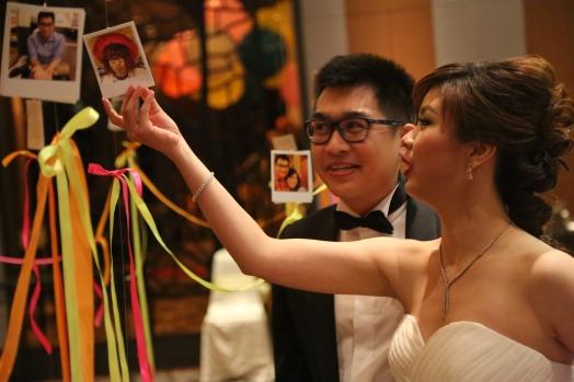 WeddingDinner I-Ming Pets 2811