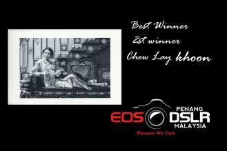 Best Winner Second