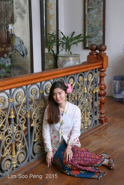 Nyonya Photoshoot 5DMkIII 550