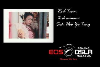 Third Red Team