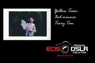 Third Yellow Team