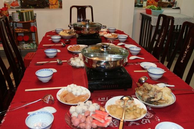 CNY Eve Dinner 010