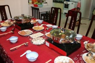CNY Eve Dinner 012
