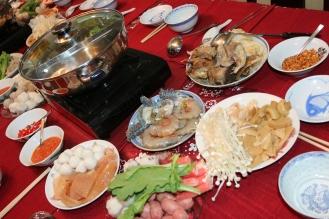 CNY Eve Dinner 022